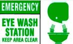 Eye-Wash-Station