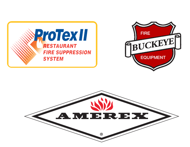 Commercial Kitchen Fire Extinguishers Brands